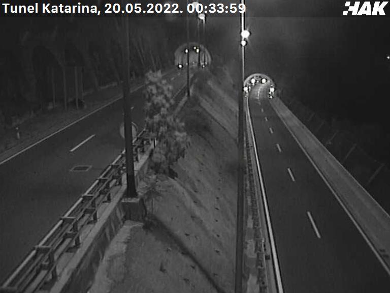 Hak - Tunel Katarina (253) - Croatia