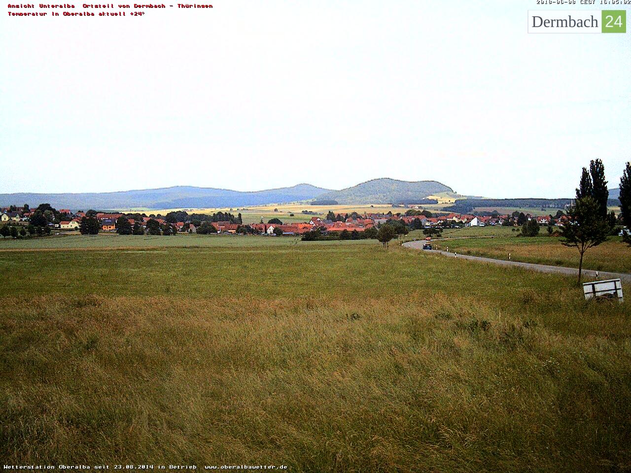 Oberalba - Germany
