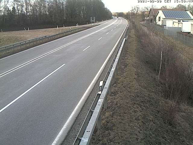 B12 AS Jengen/Buchloe - Buchloe (Norden) - Buchloe (Norden) - 3 - Germany