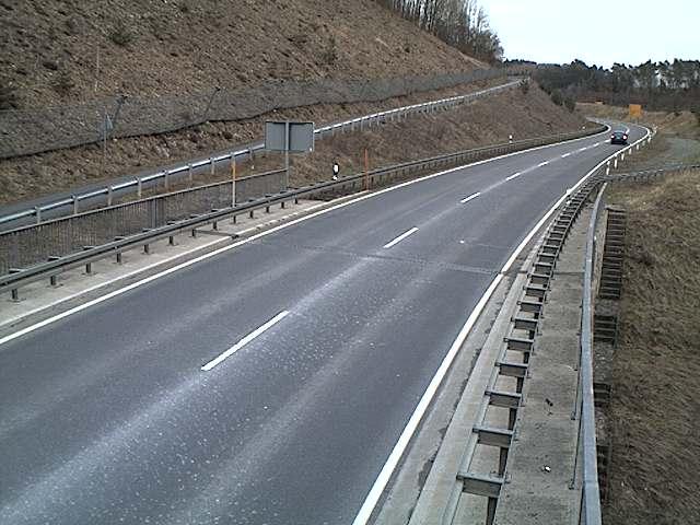 B303 Coburg - Kronach - Süd-Osten - Süd-Osten - 4 - Germany