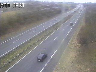 E20 Fjelsted Ø (180) - Denmark