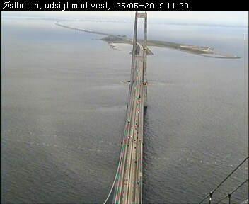 E20 Storebæltbroen (267) - Denmark