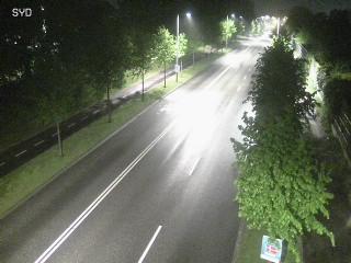E47 Helsingør SV (475) - Denmark