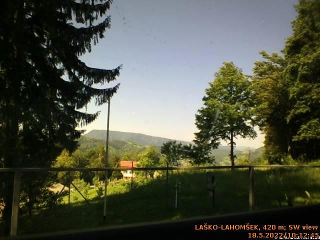 Laško, Lahomšek - Slovenia