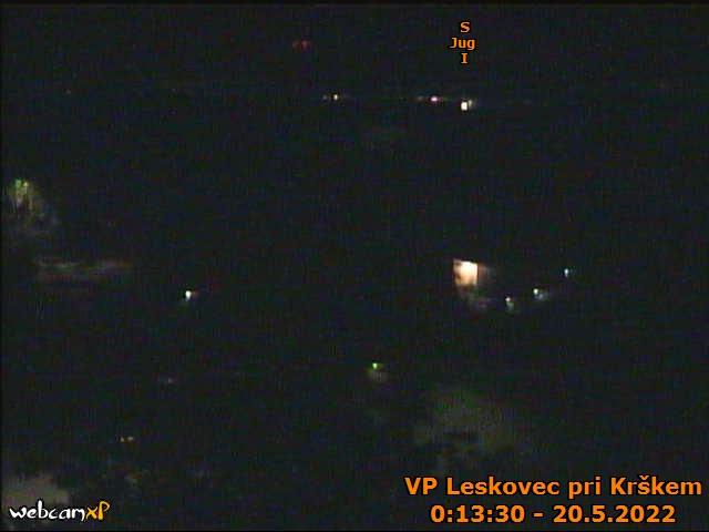 Leskovec pri Krškem, Meteo - Slovenia