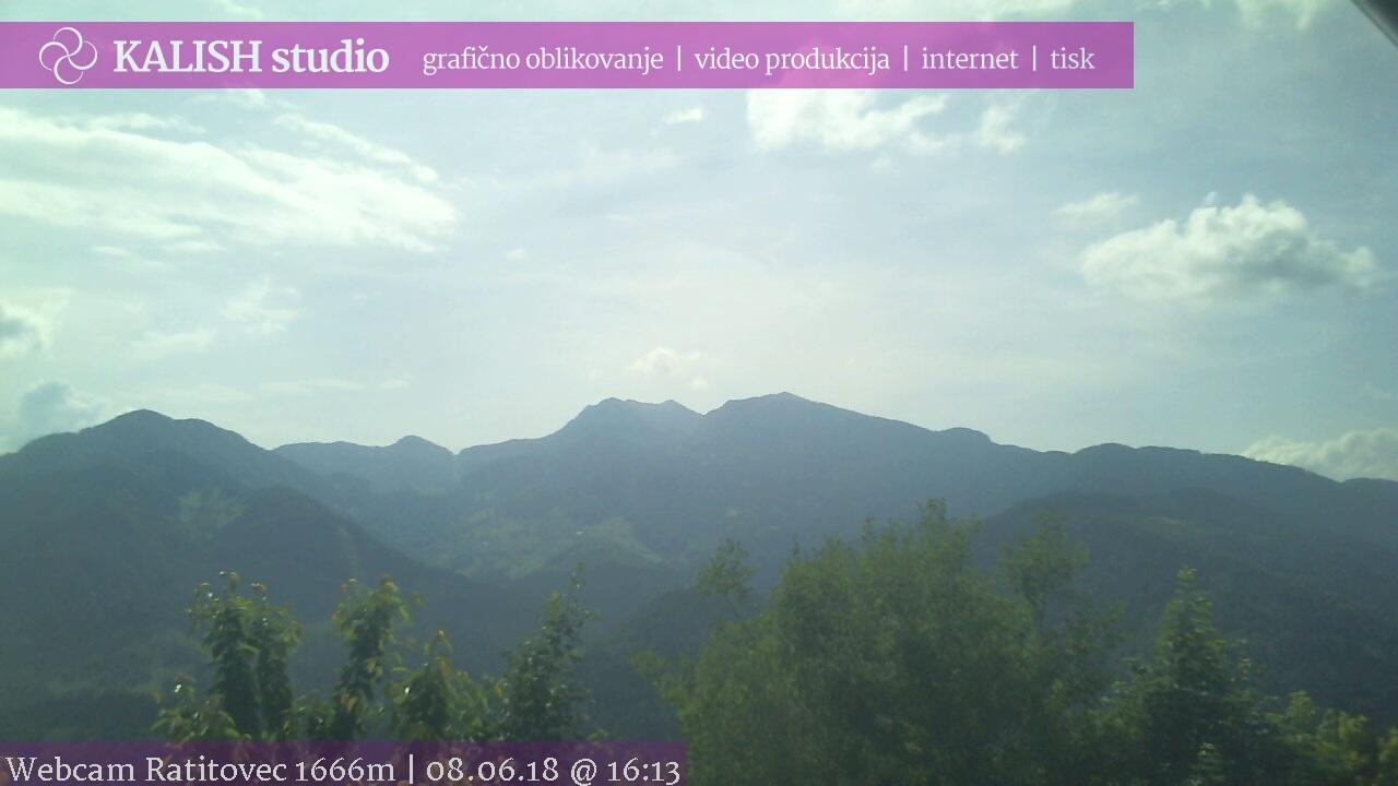Kališe - Slovenia