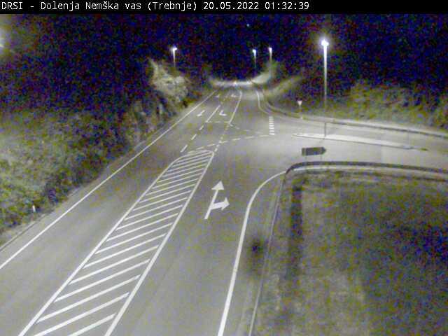R2-448, Trebnje - Mirna Peč, Dolenja Nemška vas - Slovenia