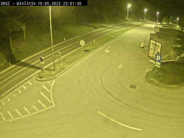 G1-4, Slovenj Gradec - Zgornji Dolič, Mislinja - Slovenia