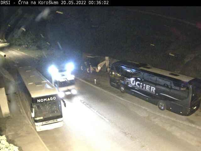 R2-425, Poljana - Šentvid, Črna na Koroškem - Slovenia