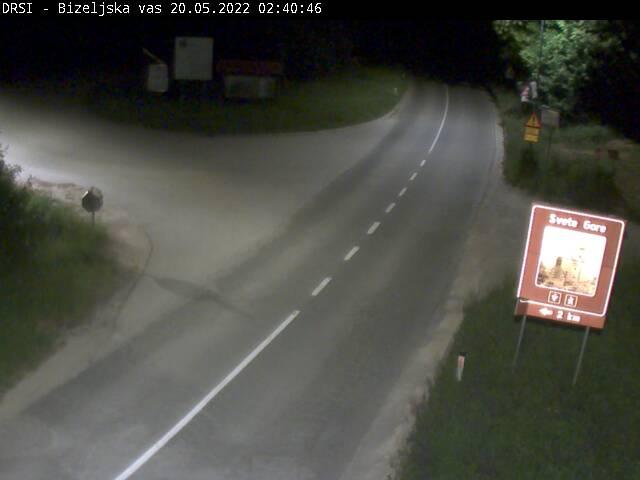 R1-219, Bistrica pri Sotli - Bizeljsko, Bizeljsko - Slovenia