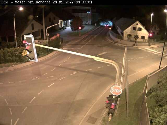 R2-413, Vodice - Moste, Moste pri Komendi - Slovenia