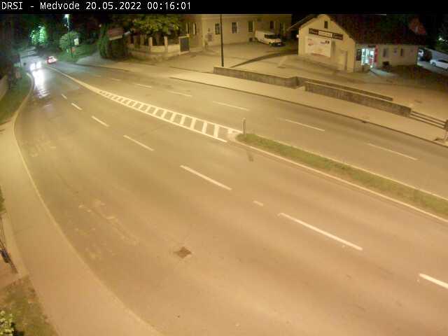 R1-211, Jeprca - Ljubljana, Medvode - Slovenia