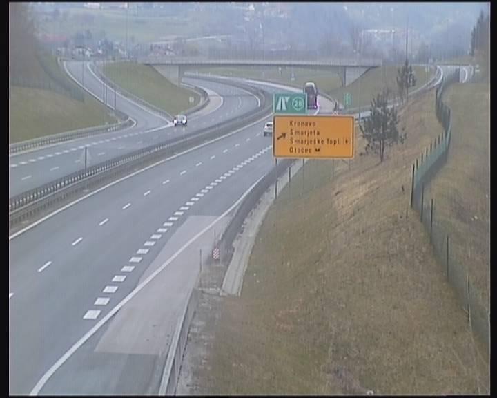 A2/E70, Ljubljana - Obrežje, viadukt Dobovo - Slovenia