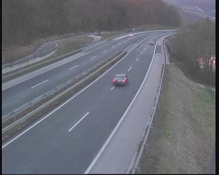 A2/E70, Ljubljana - Obrežje, Prilipe - Slovenia