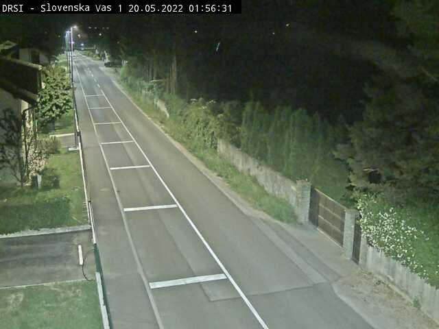 R3-675, Mokrice - Slovenska vas, Slovenska vas 1 - Slovenia
