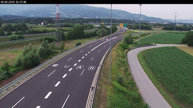 A4, Maribor - Podlehnik, viadukt Slivnica - Slovenia