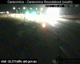 Caravonica - Caravonica Roundabout - South - South - Caravonica - Far North - Australia