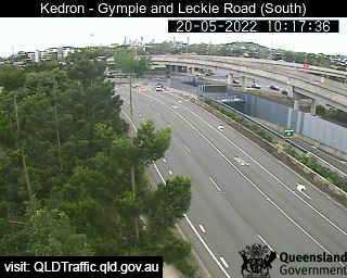 Kedron - Gympie Rd & Leckie Rd - South - South - Kedron - Metropolitan - Australia