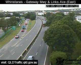 Whinstanes - Gateway Mwy & Links Ave - East - East - Eagle Farm - Metropolitan - Australia