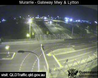 Murarrie - Gateway Mwy & Lytton Rd - South - South - Murarrie - Metropolitan - Australia