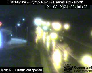 Carseldine - Gympie Rd & Beams Rd - North - North - Carseldine - Metropolitan - Australia
