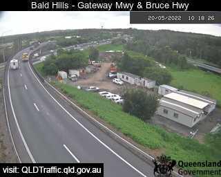Bald Hills - Gateway Mwy & Bruce Hwy - North - North - Bald Hills - Metropolitan - Australia