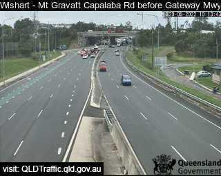 Wishart - Mt Gravatt Capalaba Rd before Gateway Mwy - East - East - Wishart - Metropolitan - Australia