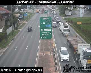 Archerfield - Beaudesert Rd & Granard Rd - East - East - Archerfield - Metropolitan - Australia