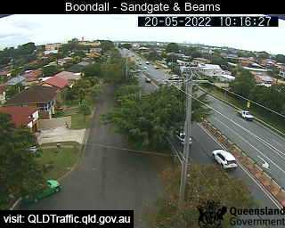 Boondall - Sandgate Rd & Beams Rd - South - South - Boondall - Metropolitan - Australia