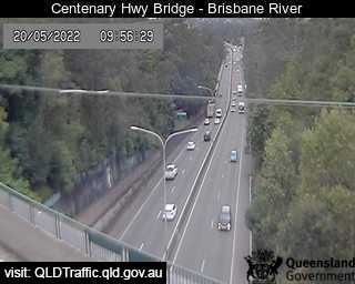 Fig Tree Pocket - Centenary Hwy Bridge - Brisbane River - South - South - Fig Tree Pocket - Metropolitan - Australia