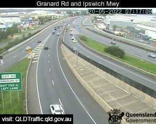 Archerfield - Granard Rd & Ipswich Mwy - South - SouthWest - Archerfield - Metropolitan - Australia