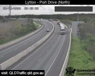 Lytton - Port Drive South of Tanker Street - North - North - Lytton - Brisbane City - Metropolitan - Australia