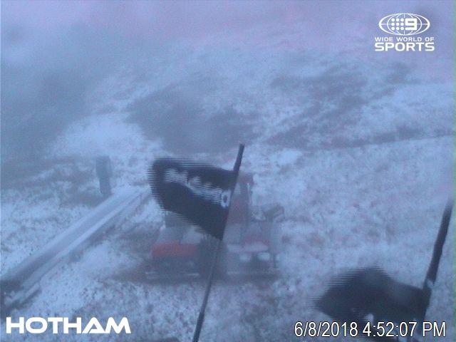 Big D (3) - Hotham Snow Cam - Australia
