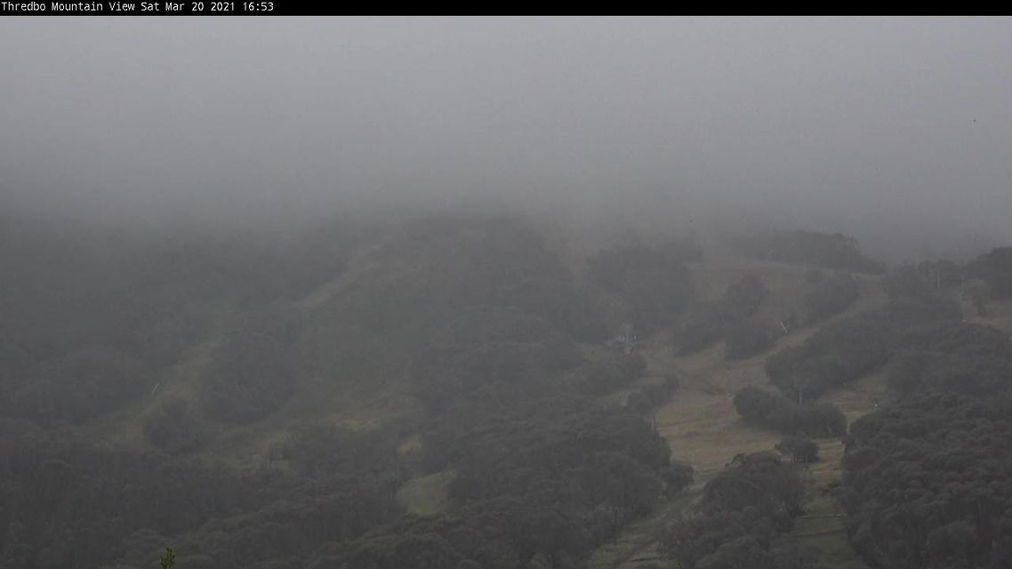 Valley View - Thredbo Snow Cam - Australia