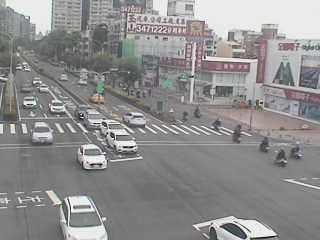 民族/明誠路口 Minzu 1st Rd./Mingcheng 1st Rd. - Taiwan