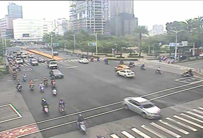 博愛一路、同盟二路西南角 Bo'ai 1nd Rd、Tongmeng 2nd Rd - Taiwan