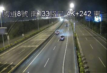 國道8號(東向 4.242公里) - 254265437 - Taiwan