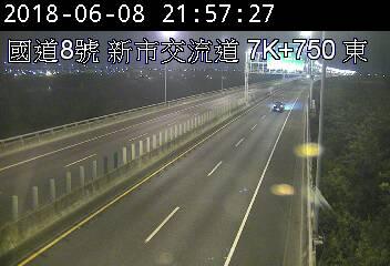 國道8號(東向 7.75公里) - 254265460 - Taiwan