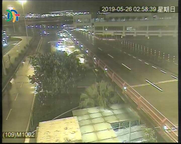 Terminal Marítimo do Porto Exterior A - Macau