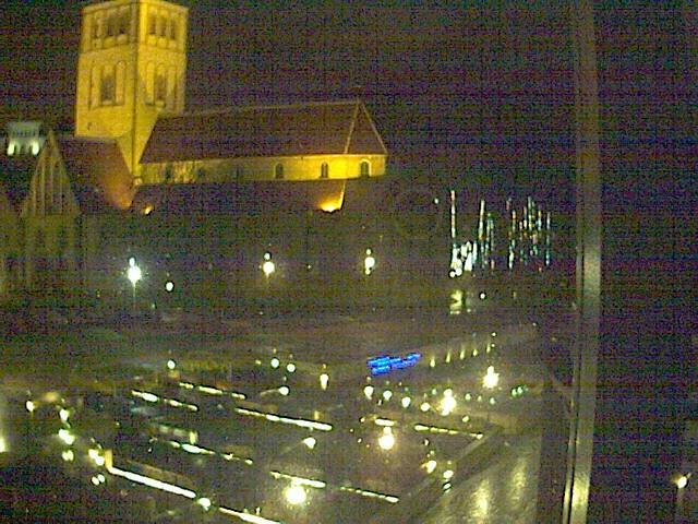 Tallinn - St. Nicholas' Church - Estonia