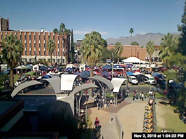 East Mall - Phoenix and Arizona