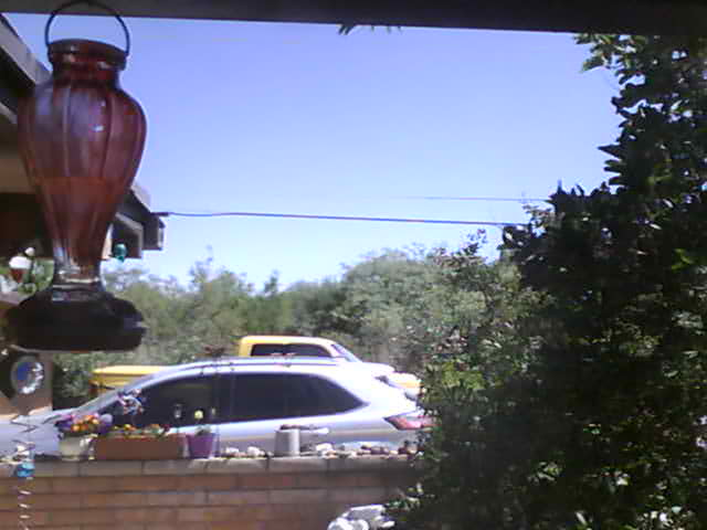 Sierra Vista - Huachuca Mountains - Phoenix and Arizona