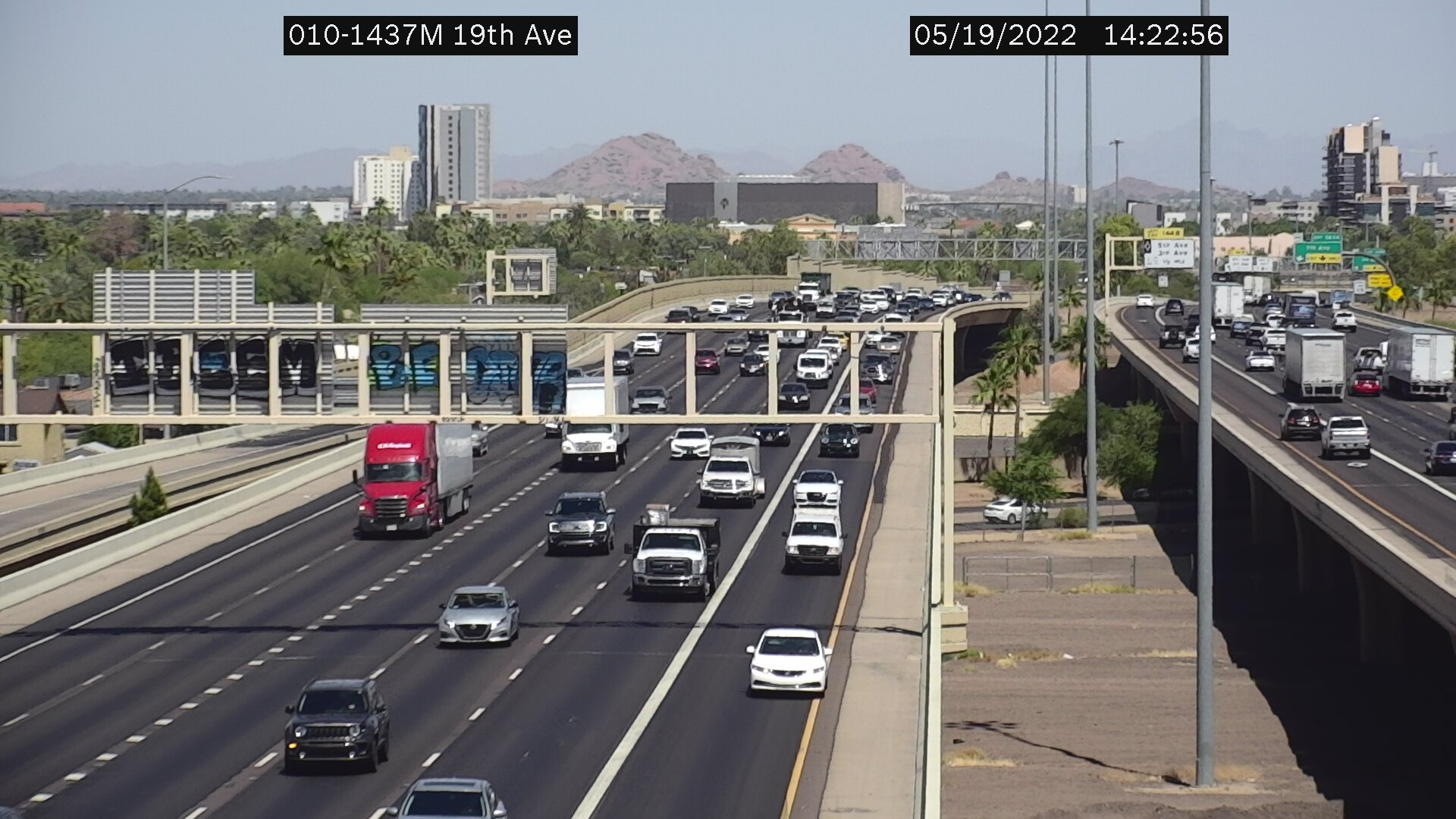 19th Ave M (I10) (010) - Phoenix and Arizona
