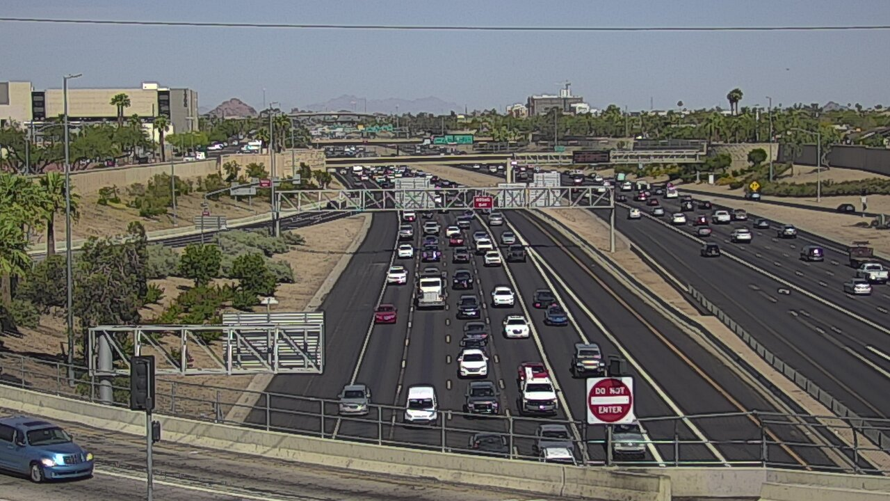7th St M (I10) (020) - Phoenix and Arizona