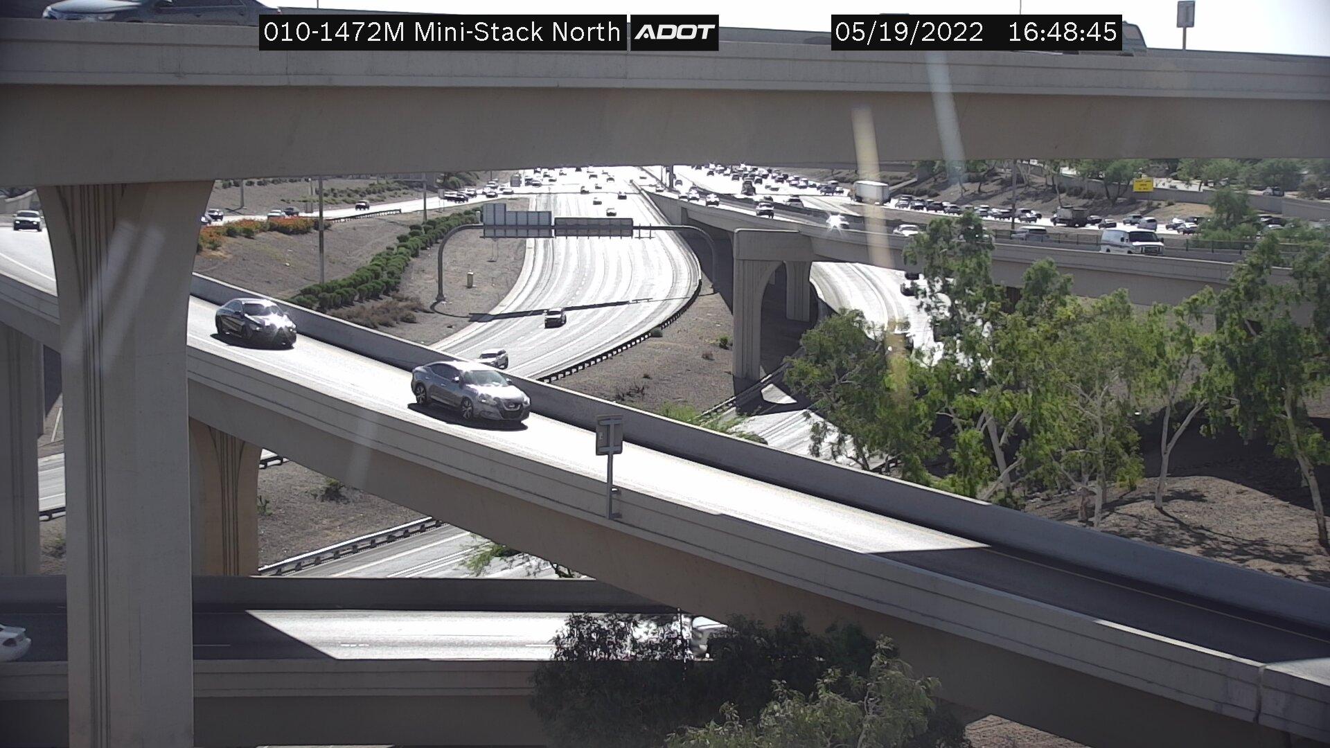 Mini-Stack--@ N M (I10) (022) - Phoenix and Arizona