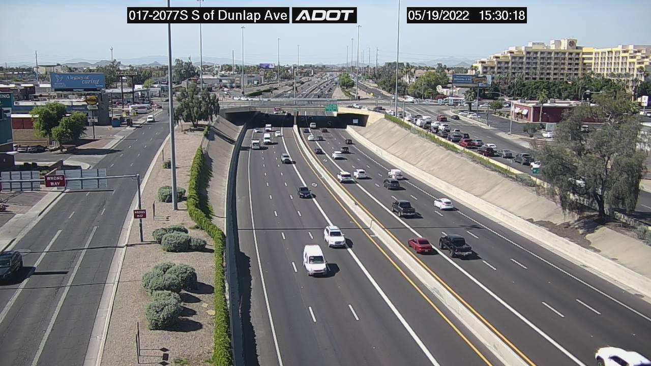Dunlap SB (I17) (064) - Phoenix and Arizona