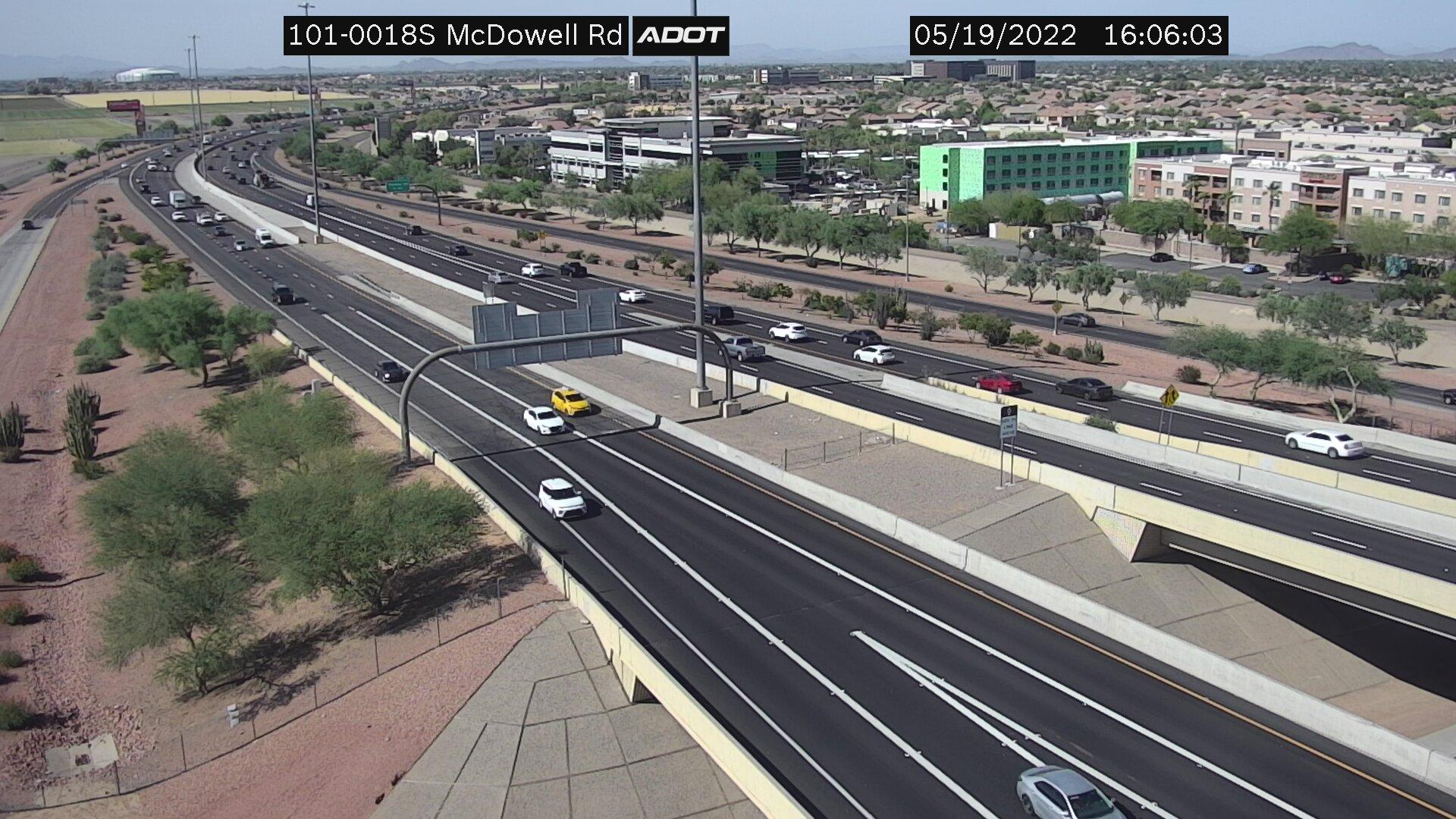 McDowell SB (L101) (100) - Phoenix and Arizona