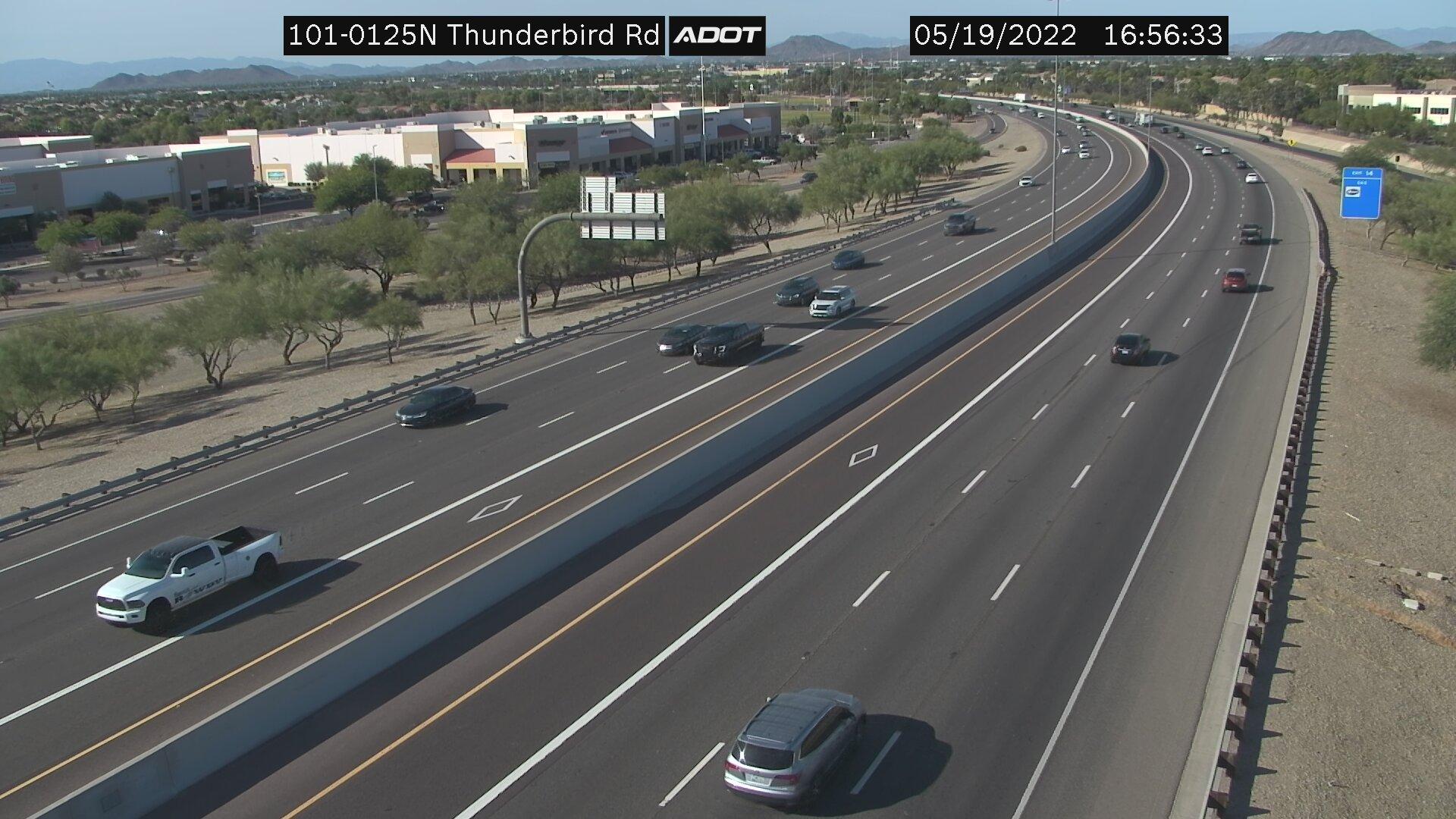 Thunderbird NB (L101) (109) - Phoenix and Arizona