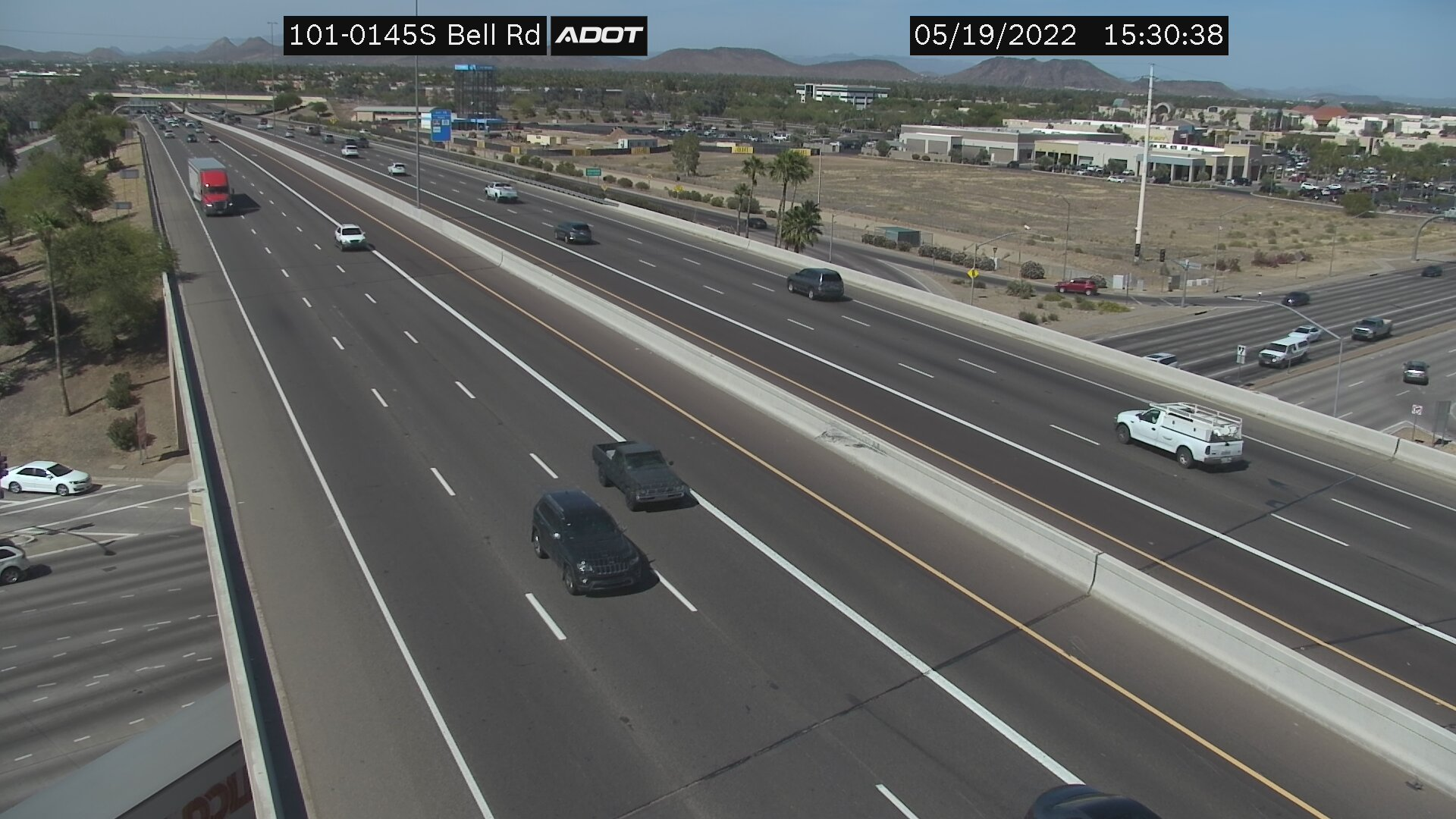 Bell SB (L101) (110) - Phoenix and Arizona