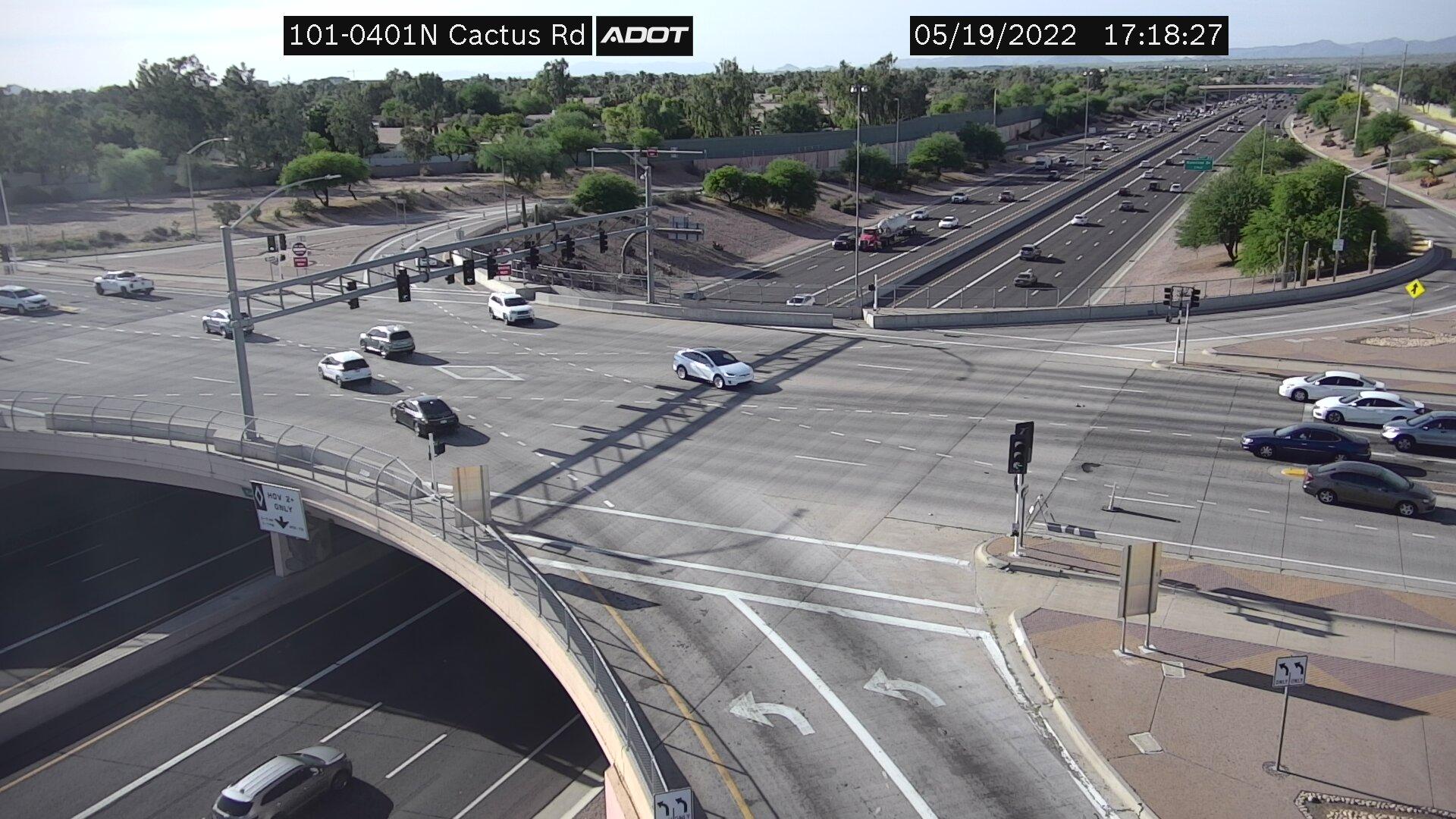 Cactus NB (L101) (132) - Phoenix and Arizona